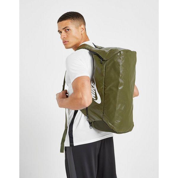 Nike Nike Brasilia Convertible Duffel Bag / Backpack
