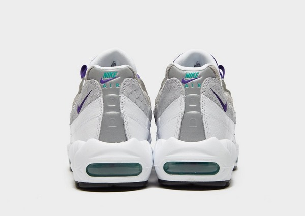 Acheter Grey Nike Air Max 95 LV8 Homme | JD Sports
