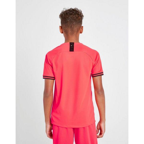 Jordan Paris Saint Germain 2019/20 Away Shirt Junior