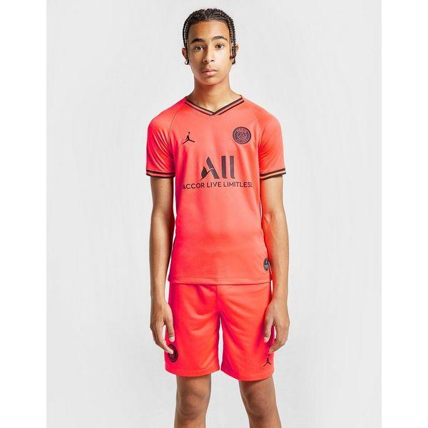 Jordan Paris Saint Germain 2019/20 Away Shorts Junior