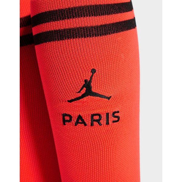 Jordan Paris Saint Germain 2019/20 Away Socks Junior