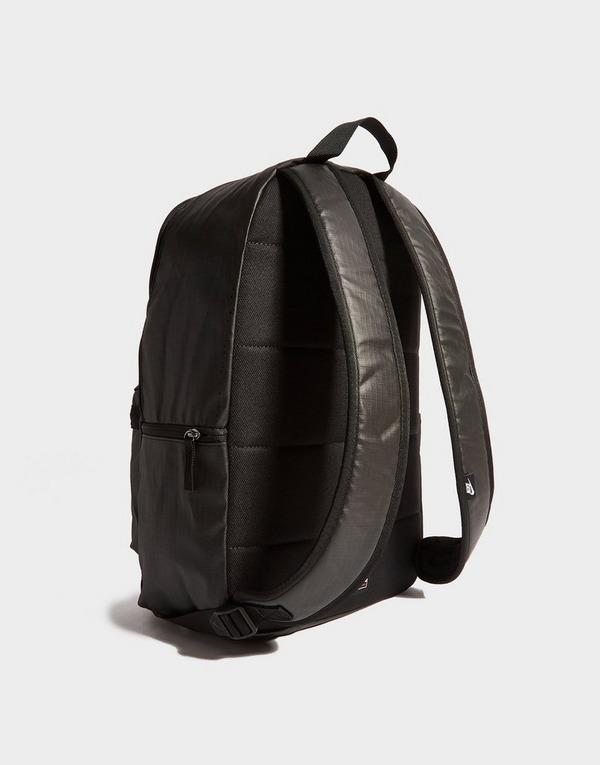 Acheter Black Nike Sac à dos Heritage 2.0 | JD Sports