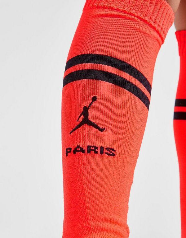 Jordan Paris Saint Germain 2019/20 Away Kit Children