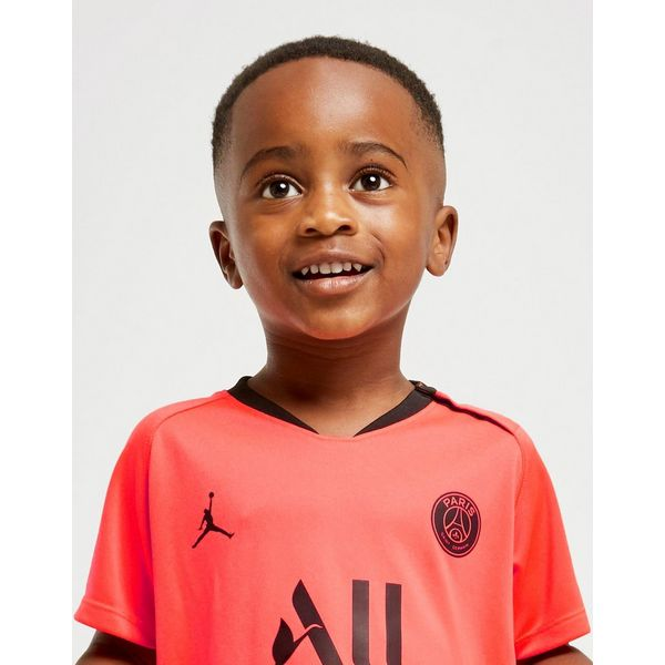 Jordan Paris Saint Germain 2019/20 Away Kit Infant