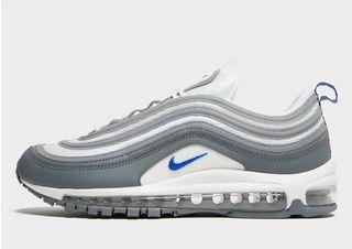 Blau Nike Air Max 97 Schuhe Herren Sale : Kleidung mit bis