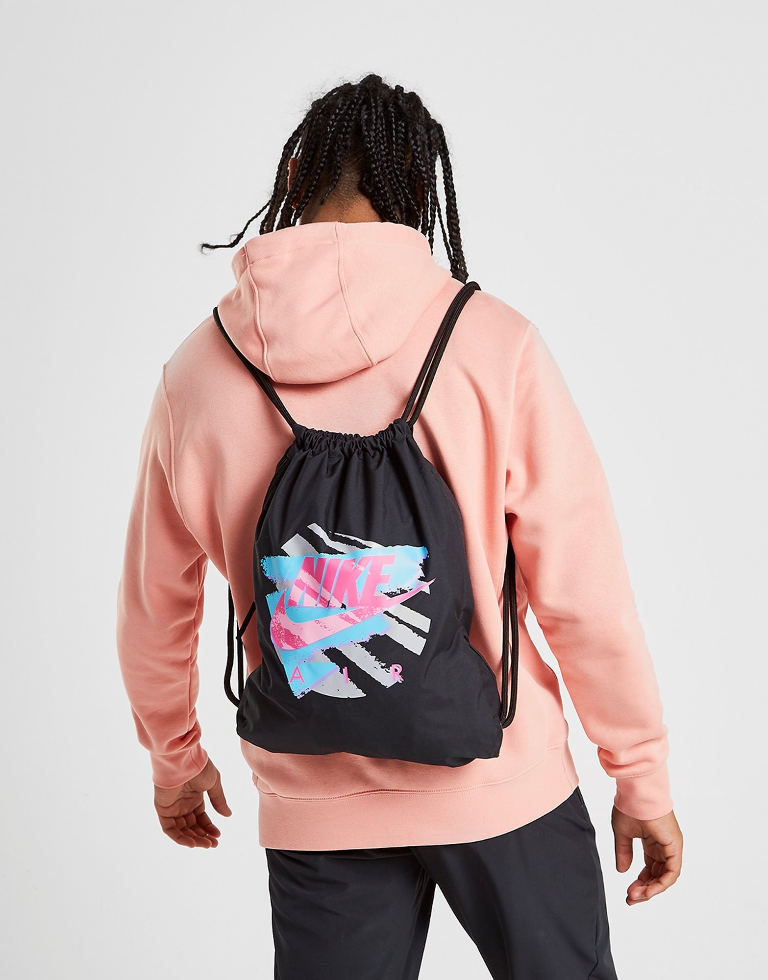 Heritage Graphic Gymsack