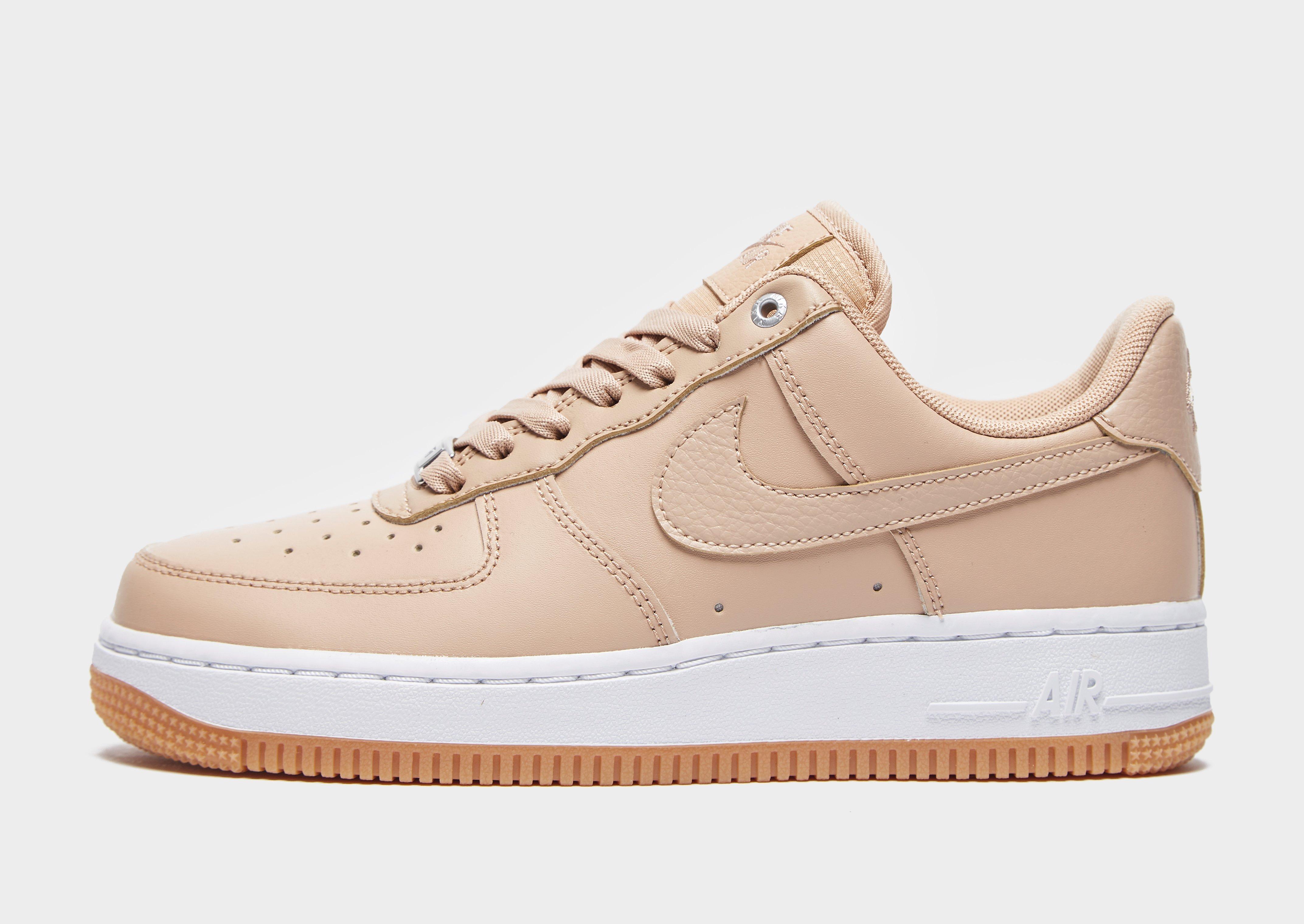 Nike Air Force 1 Premium Donna | JD Sports
