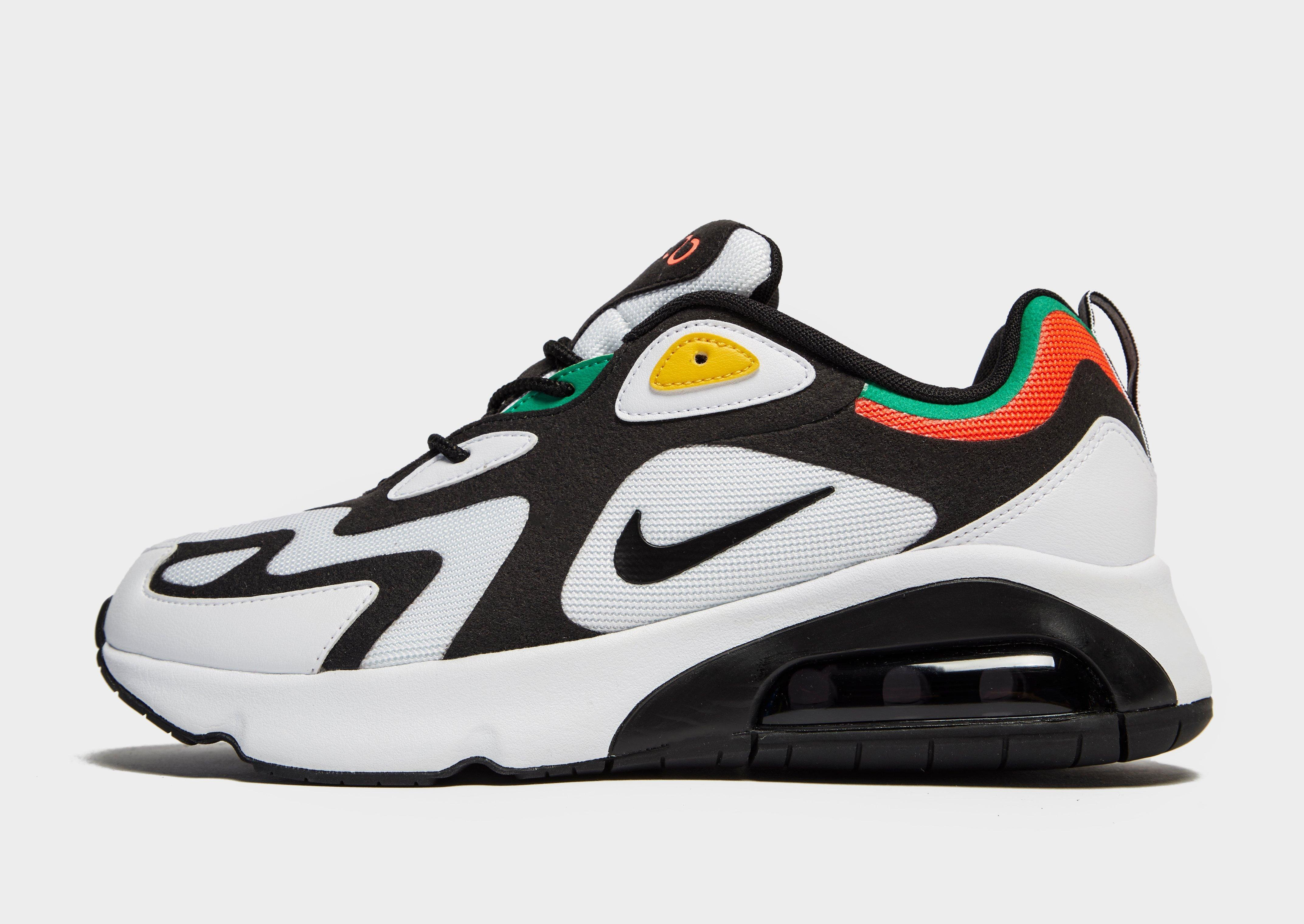 Nike Air Max 200 Homme | JD Sports