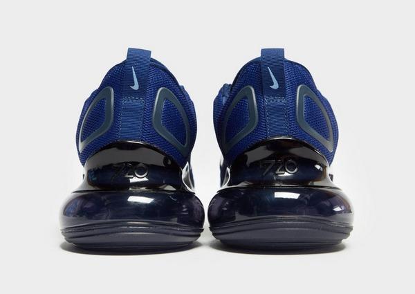 Acheter Blue Nike Air Max 720 Homme | JD Sports