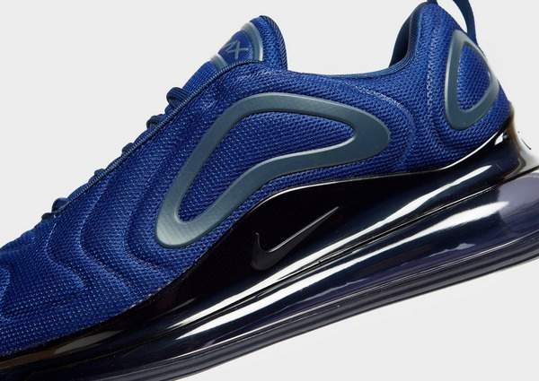 Acherter Bleu Nike Air Max 720 Homme | JD Sports