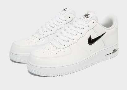 scarpe da donna sportive bianche nike