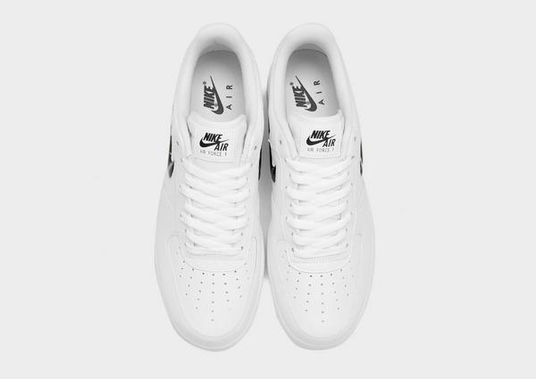 Acquista Nike Air Force 1 Essential Jewel in Bianco | JD Sports