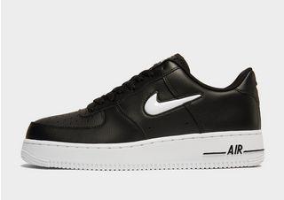 Köpa 2019 Nike Air Max 1 Jewel Vit Dam Herr Sneakers