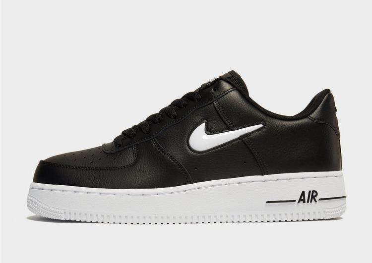 Buy White Nike Air Force 1 Essential Jewel | JD Sports