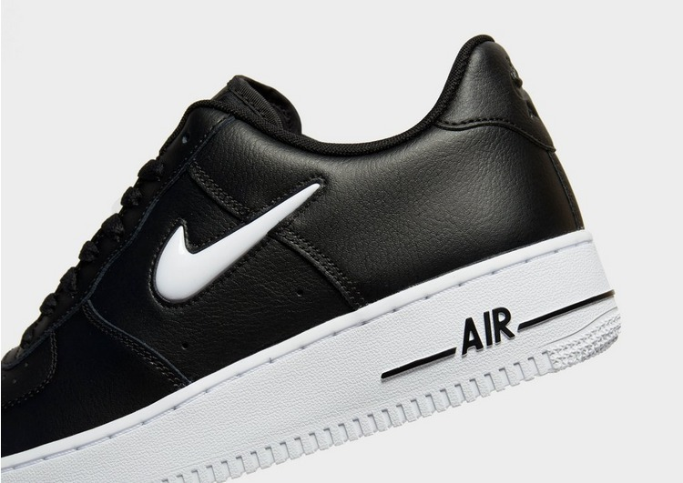 Acherter Noir Nike Air Force 1 Essential Jewel Homme   JD Sports