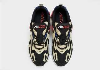 meilleure sélection bf2ef cf51d Nike Air Max 200 | JD Sports