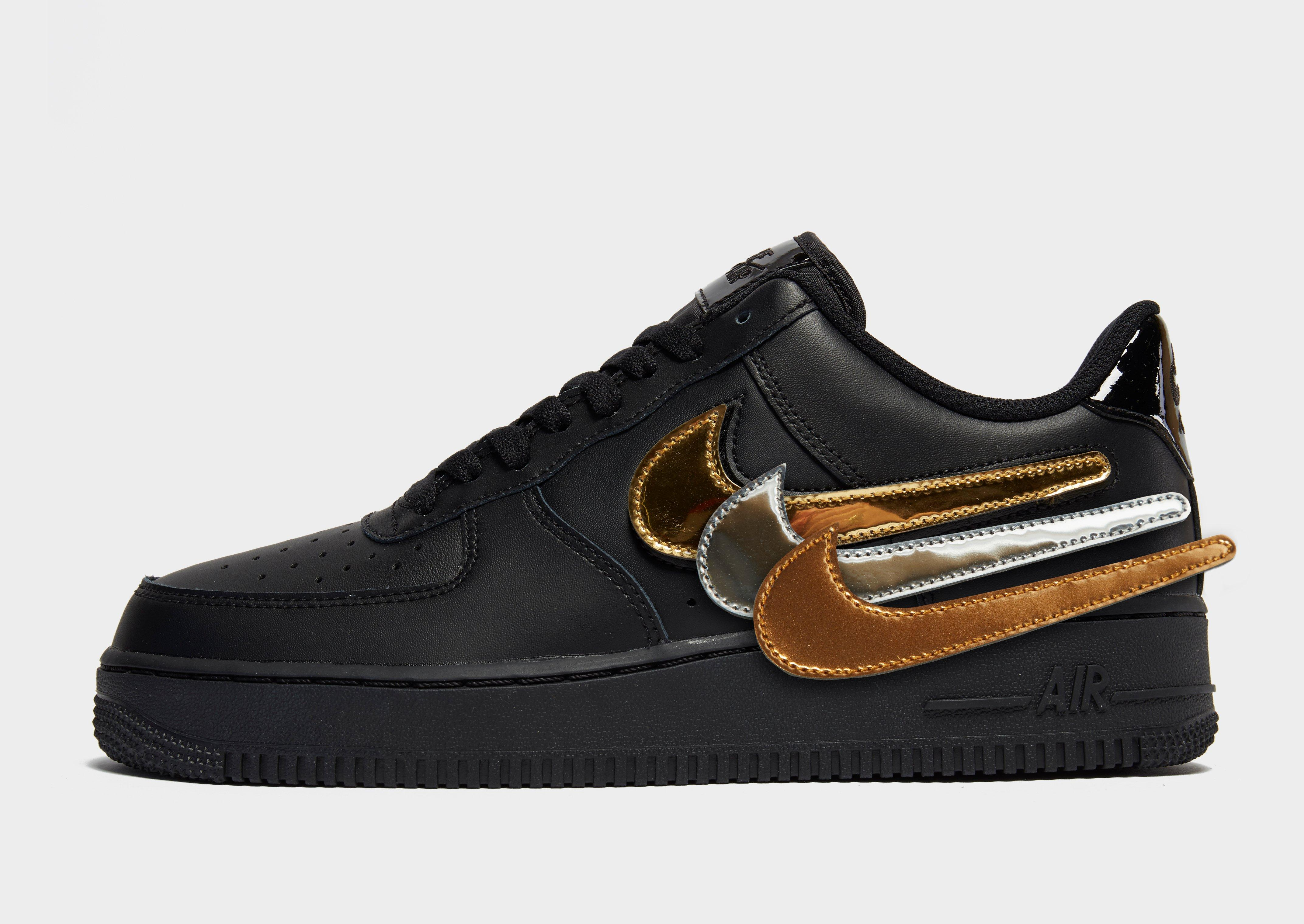 nike air force con strappo online