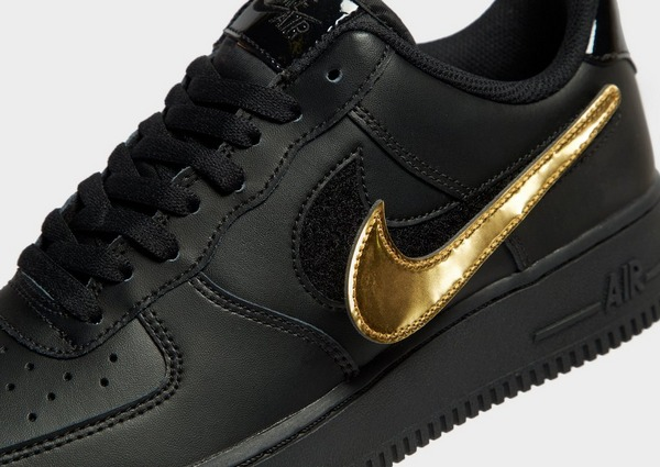 Acquista Nike Air Force 1 '07 LV8 in Nero | JD Sports
