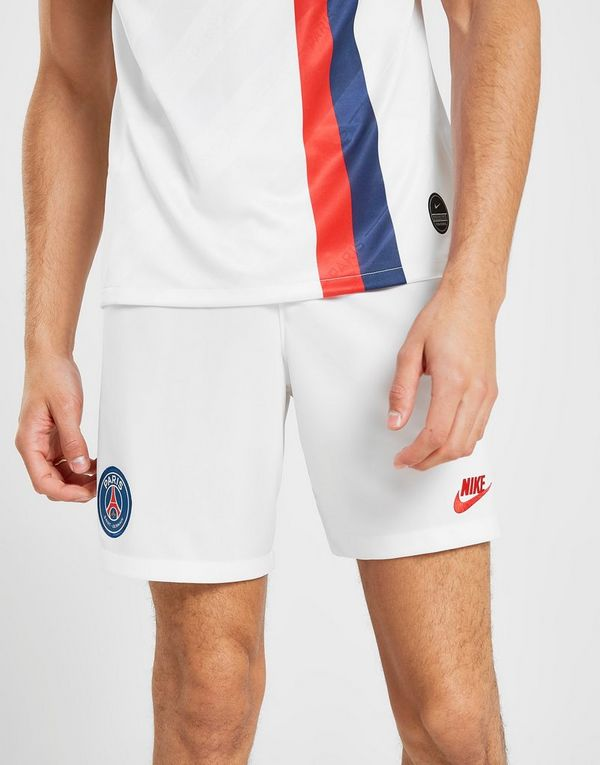 Nike Paris Saint Germain 2019/20 Third Shorts