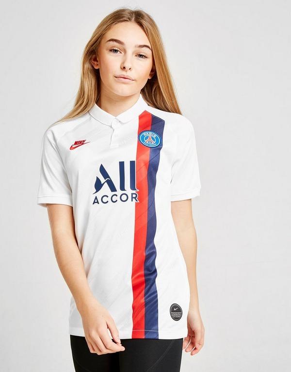 Nike Paris Saint Germain 2019/20 Third Shirt Junior