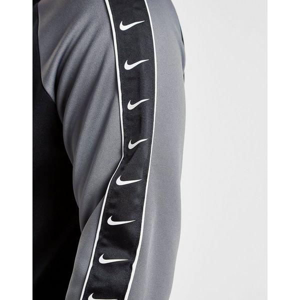 Nike Tape Poly 1/2 Zip Hoodie