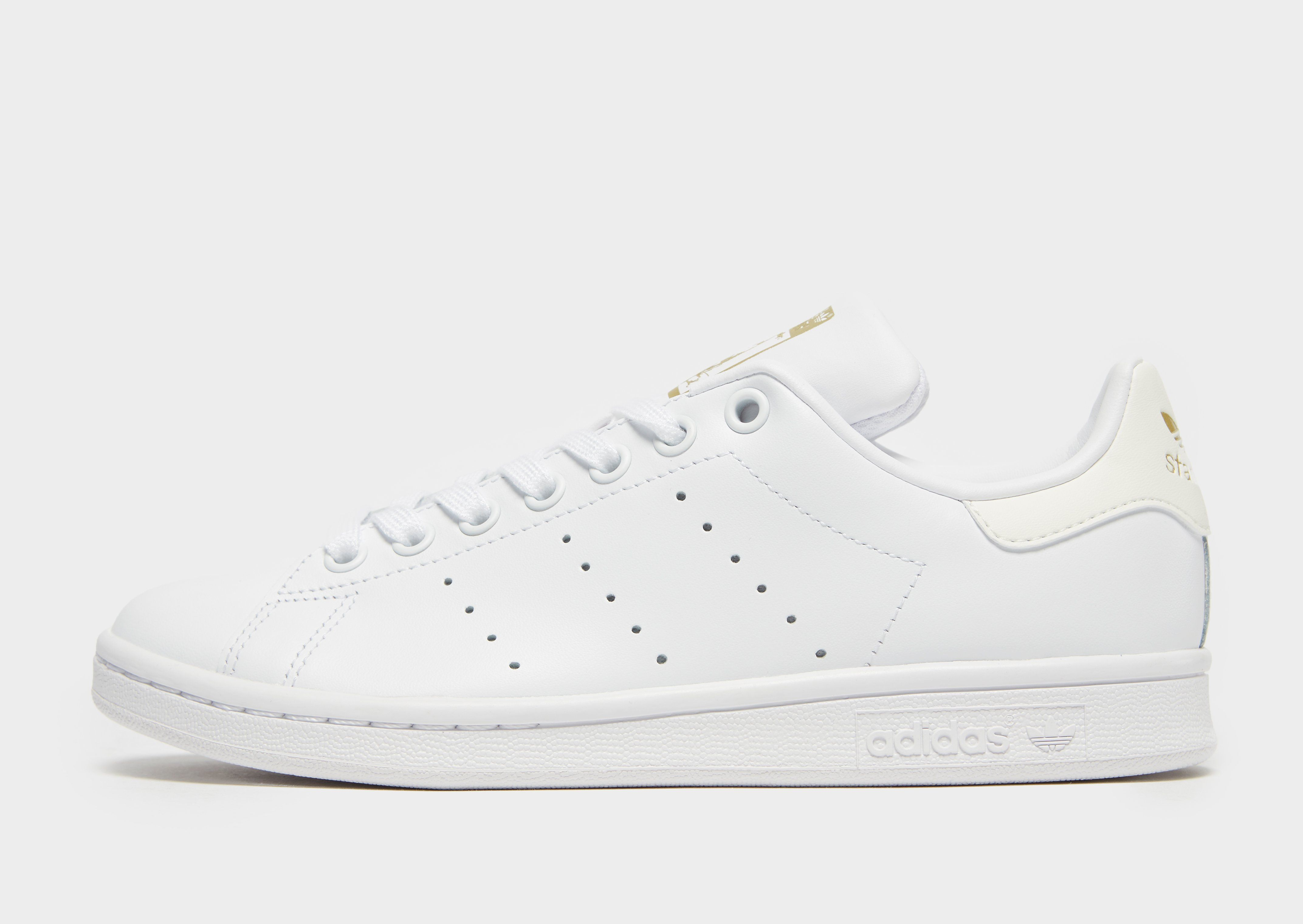 pretty nice 2d4af 12799 adidas Originals Stan Smith Shoes | JD Sports
