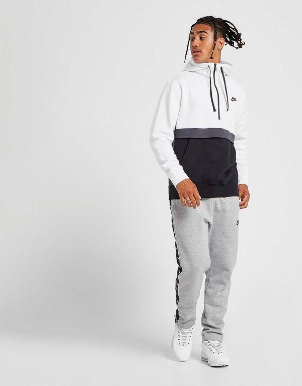 Nike chaqueta con capucha Foundation 1/2 Zip