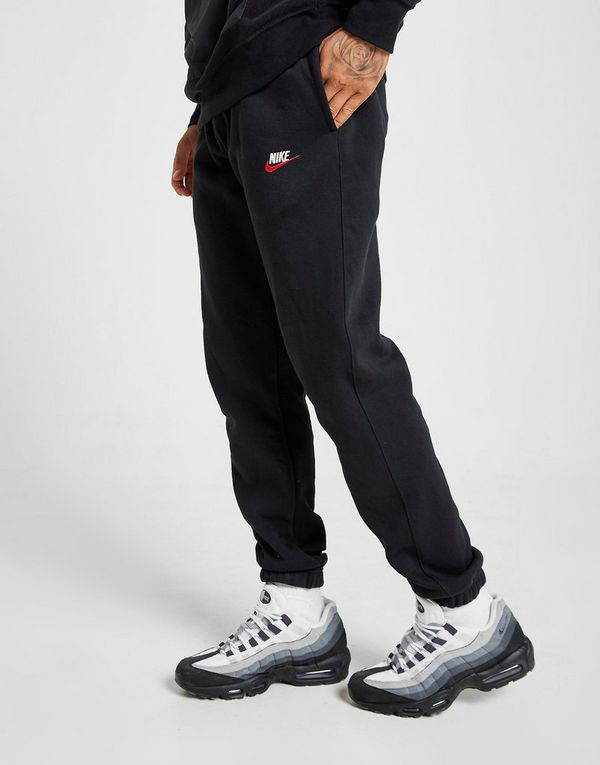 Nike pantalón de chándal Foundation Cuffed Fleece