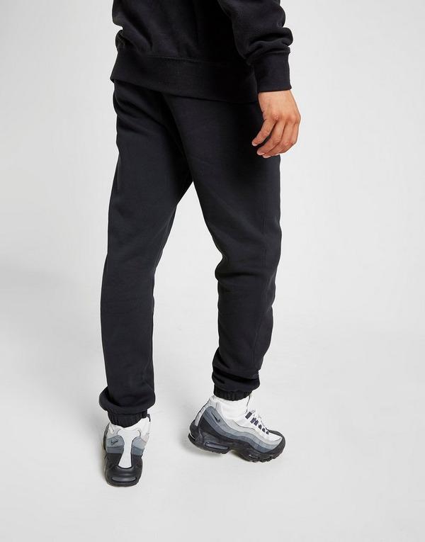 Acherter Noir Nike Jogging Foundation Molleton Homme | JD Sports