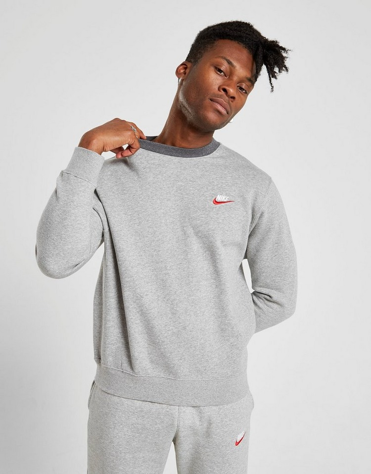 nike foundation sweatshirt herren