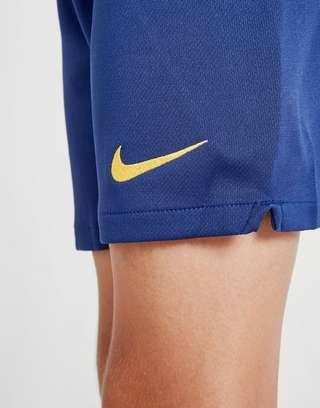premium selection 31f6f 5f17f Nike FC Barcelona 2019/20 Away Kit Children   JD Sports