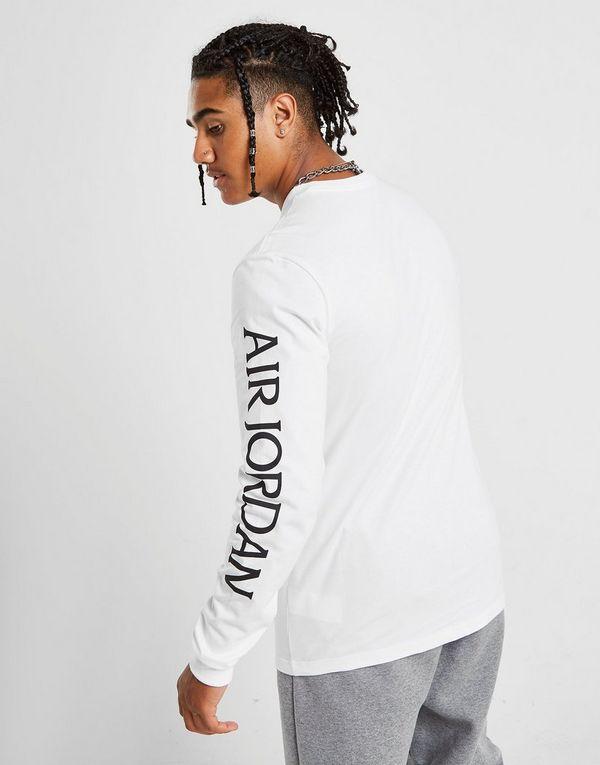 Jordan Air Long Sleeve T-Shirt