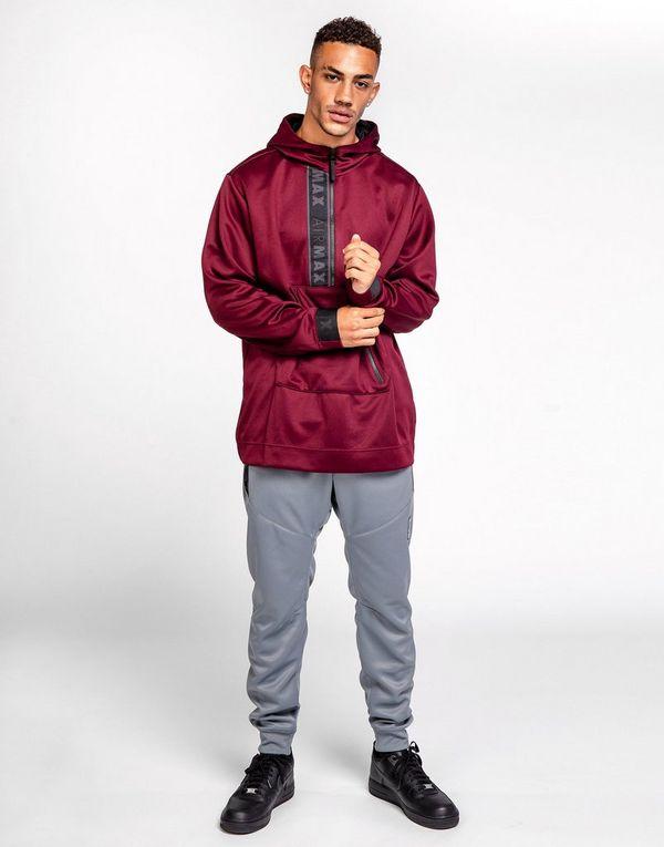 Nike Air Max 1/2 Zip Hoodie