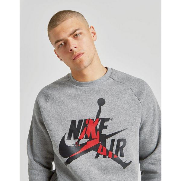 Jordan Air Crew Sweatshirt