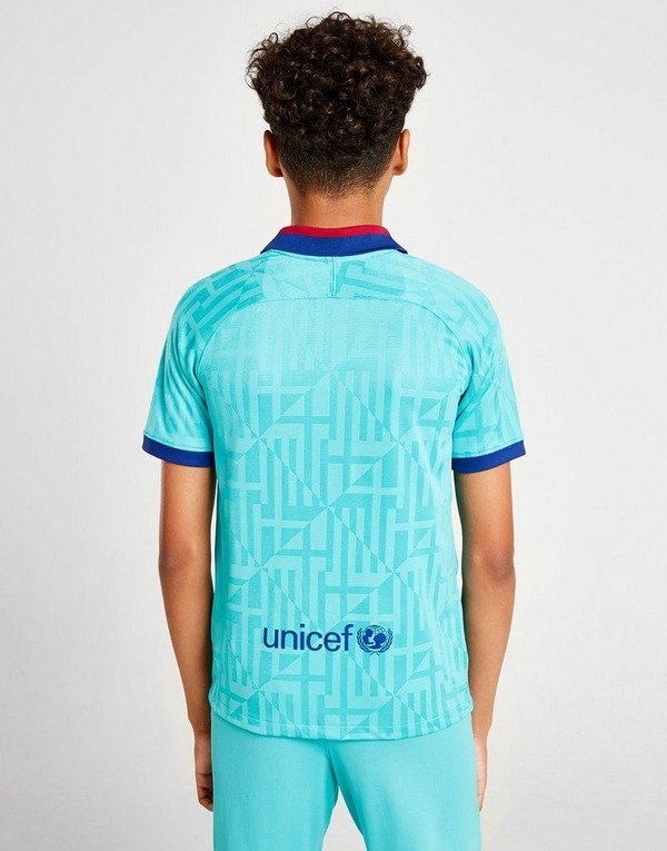 Nike FC Barcelona 2019/20 Third Shirt Junior