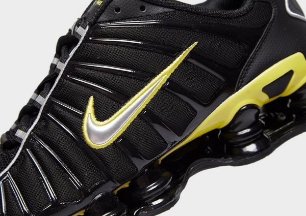 Køb Nike Shox TL Herre i Sort | JD Sports