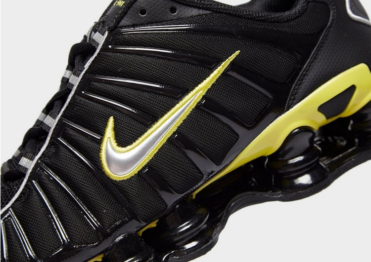 Acheter Black Nike Running Chaussure Nike Shox TL pour Homme