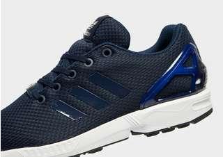 check out 881ec 787d2 adidas Originals ZX Flux Junior | JD Sports
