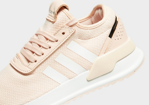Shop den adidas Originals U_Path X Kinder in Rosa