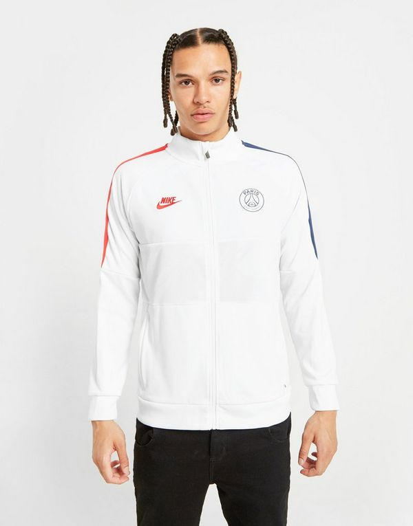 Nike Paris Saint Germain I96 Jacket