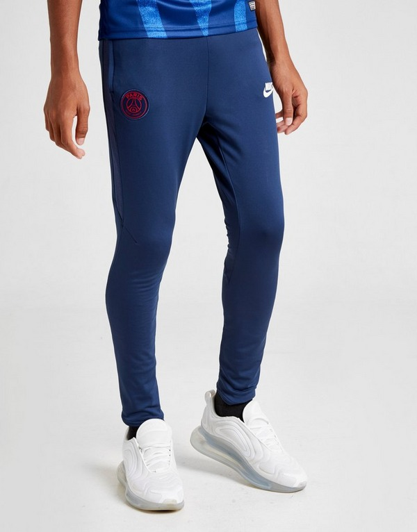 Nike Paris Saint Germain Strike Track Pants Junior