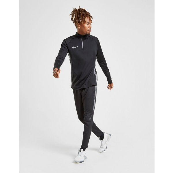 Nike Academy 1/4 Zip Sweatshirt