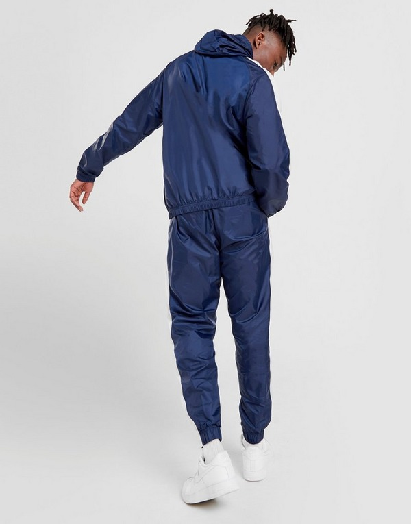 Koop Blauw Nike Hoxton Woven Trainingspak Heren | JD Sports