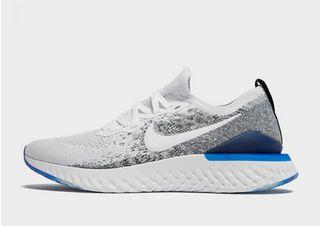 Nike Epic React Flyknit 2 Herren   JD Sports