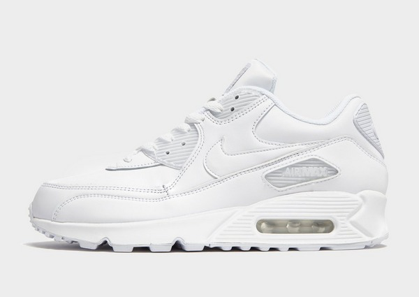 nike air max classic white leather