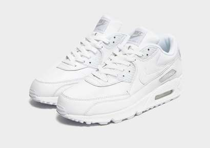 low priced d797b 08931 1,400.00kr Nike Air Max 90 Leather