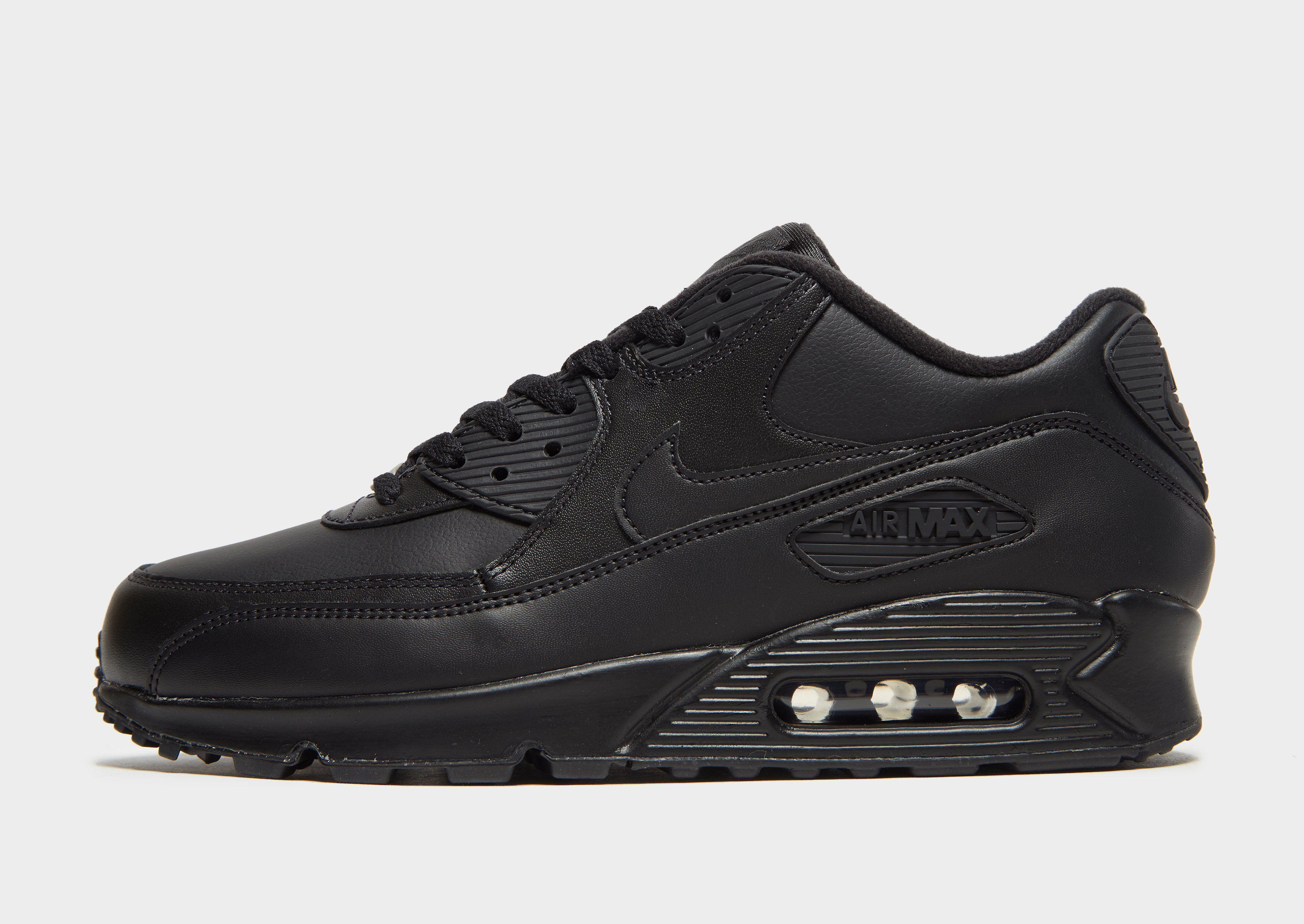 a13788900ea7f Nike Air Max 90 Leather