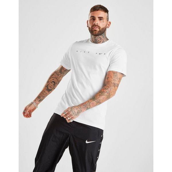 Nike Air Text T-Shirt