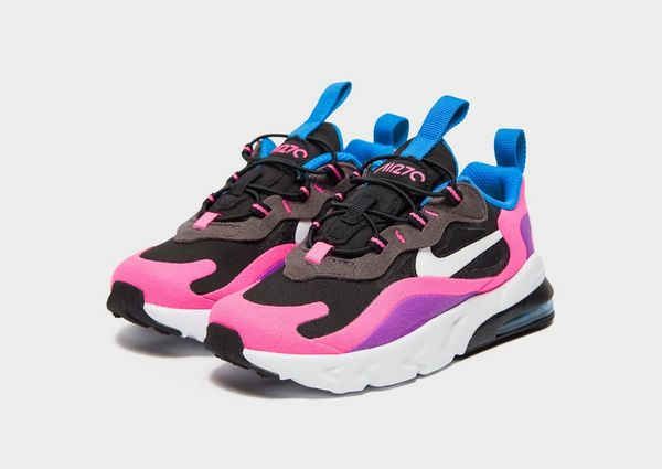 Nike Air Max 270 React Infant | JD Sports