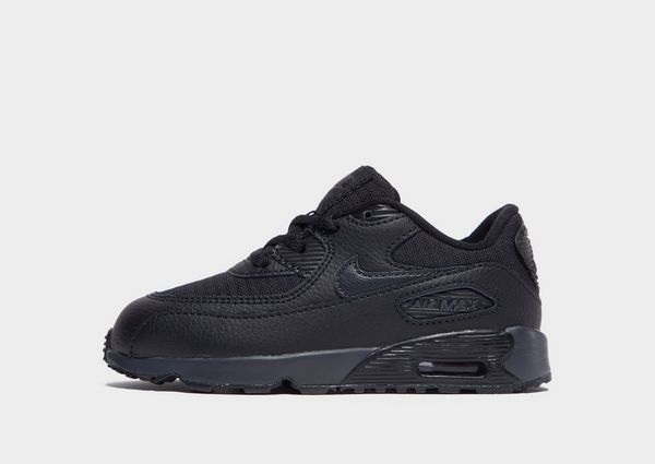 100% authentique 177f2 a3e4a Nike Air Max 90 Leather Toddler Shoe